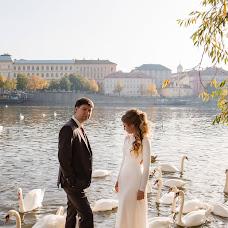 Wedding photographer Alina Od (alineot). Photo of 25.11.2017