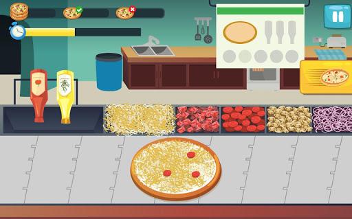 Polar Pizza apktram screenshots 9