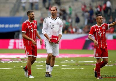 Le Bayern a des soucis pour le poste de gardien de but: un retraité reprend du service