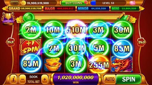 Golden Casino: Free Slot Machines & Casino Games 1.0.344 screenshots 1