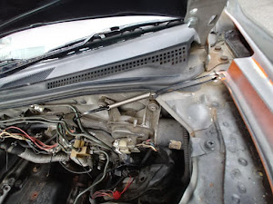 シルビア S14 のエンジンのカスタム事例画像 ガースー氏さんの2018年06月17日20:01の投稿