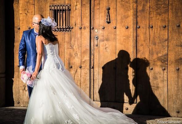 Fotógrafo de bodas Mario Hernández (mhfotobodas). Foto del 26.08.2017