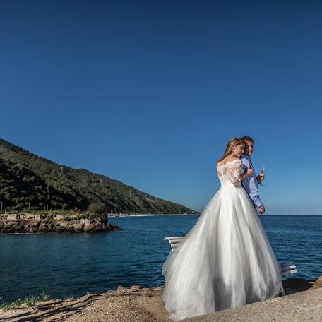 Wedding photographer Carina Rodríguez (altoenfoque). Photo of 20.01.2018