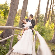 Wedding photographer Vladimir Vlasenko (VladimirVlasenko). Photo of 16.09.2015