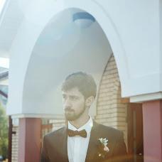 Wedding photographer Mikhail Plaksin (MihailP). Photo of 07.12.2014