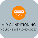 Air Conditioning Coupons- ImIn icon