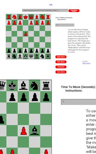AB Chess