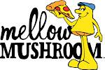 Logo for Mellow Mushroom Flower Mound