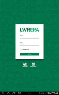 Livrera- screenshot thumbnail