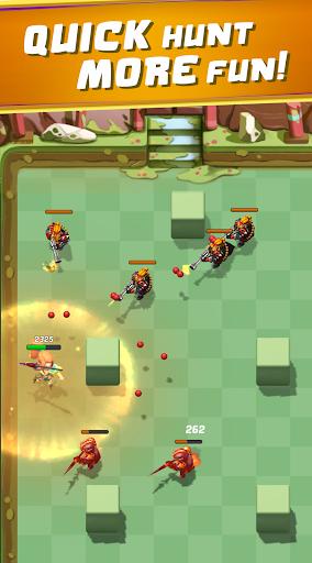 Arcade Hunter: Sword, Gun, and Magic screenshots 1