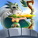 Castle Defender: Hero Shooter - Idle Offline TD - Androidアプリ