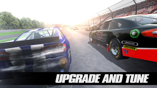 Stock Car Racing screenshots 5