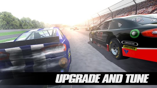 Stock Car Racing App Download For Android and iPhone 5