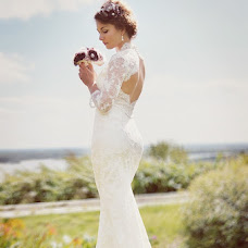 Wedding photographer Dmitriy Dneprovskiy (DmitryDneprovsky). Photo of 03.09.2013