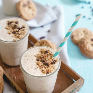 Chocolate Chip Cookies With Coconut Milk Recipes.