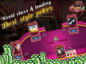 Teen Patti Tycoon APK Download – Free Card GAME for Android 5