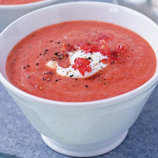 Low Fat Fromage Frais Recipes.