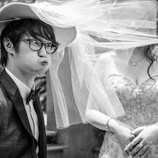 Fotógrafo de bodas Longhai Joe (BIGJOE). Foto del 27.02.2017