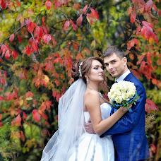 Wedding photographer Sergey Tymkov (Stym1970). Photo of 04.12.2017
