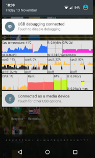 Usemon (Cpu Usage Monitor)- screenshot thumbnail