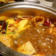 Orissic Hot Pot 這一小鍋
