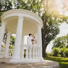 Wedding photographer Ekaterina Kharina (solar55). Photo of 09.06.2014