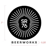 SR76 Beerworks Ales For Als Charity