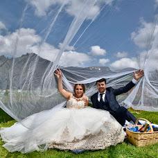 Wedding photographer Sorin Lazar (sorinlazar). Photo of 15.10.2018