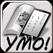 YMO! 小説を読もう!読書支援ブラウザ
