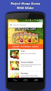 Seecraze - Online Shopping App screenshot 2