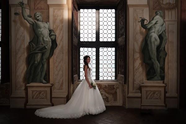 Fotografo di matrimoni Andrea Nuvoloni (andreanuvoloni). Foto del 13.10.2017