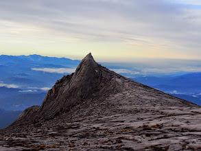 Photo: other peaks around