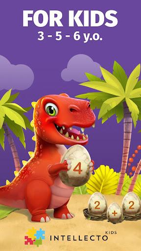 IK: Preschool Learning Games 4 Kids & Kindergarten screenshots 5