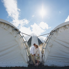 Wedding photographer Aleksandr Osipov (BeautifulDay). Photo of 12.07.2017