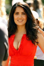 Photo: SEE Salma at Cannes: http://youtu.be/OxP7N2YvxPY