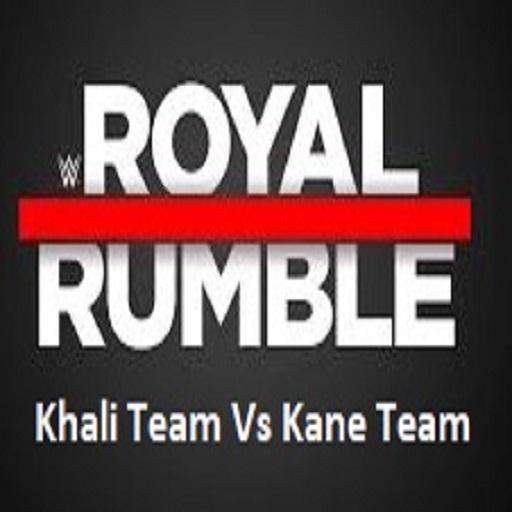 Royle Rumble