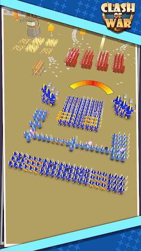 Clash of War - Invasion 1.0.3 de.gamequotes.net 2