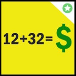 Math with Perk Points Icon