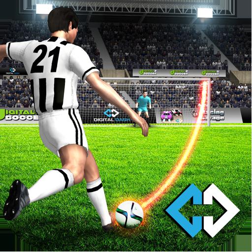 Digital Soccer (game)