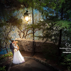Wedding photographer Caesa HOUY (houy). Photo of 26.08.2016