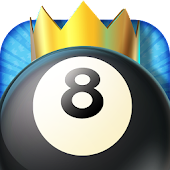 Kings Of Pool - Online 8 Ball Android APK Download Free By Uken Games