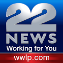 WWLP 22News – Springfield MA icon