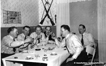 Photo: Västantorp 1950 tal