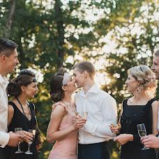 Wedding photographer Mariya Matyukhina (MarryMe). Photo of 24.08.2015