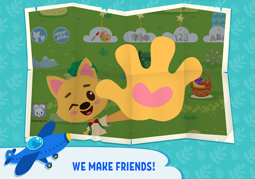 GoKids! Academy Colors for toddlers learning games filehippodl screenshot 10