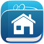 App Icon for Real Estate Dictionary App in Japan Play Store