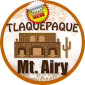 Tlaquepaque Mexican (Mt Airy)