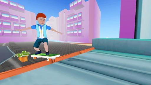 Skate Surfers screenshots 9