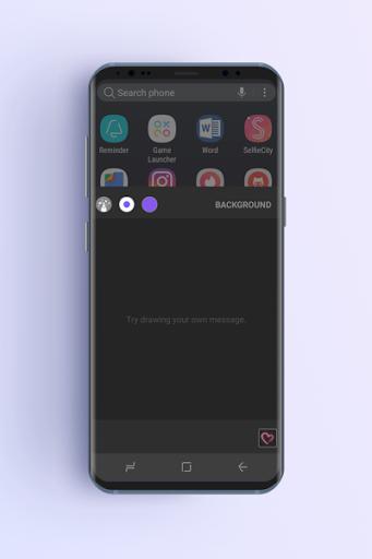 Live Message 0.6.7 Screenshots 1