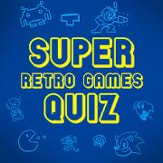 Super Retro Games Quiz